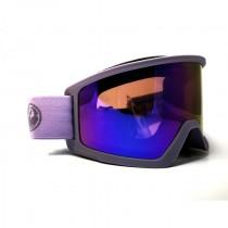 Маска Dragon DX3 OTG 20/21 Ultraviolet / Lumalens Purple Ionized