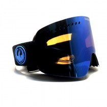 Маска Dragon NFXS 20/21 SPLIT - Lumalens Blue Ionized + Lumalens Amber