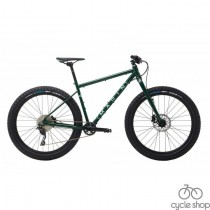 "Велосипед 27,5""+ Marin Pine Mountain 2019 Gloss Green"
