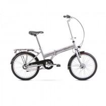 """Велосипед 20"""" ROMET WIGRY 2 2020"""