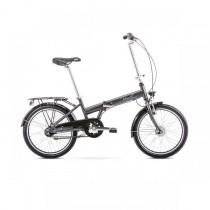 """Велосипед 20"""" ROMET WIGRY 4 2020"""