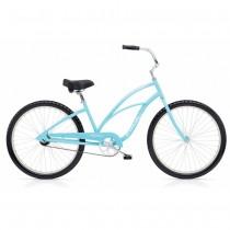 """Велосипед 26"""" ELECTRA Cruiser 1 Ladie's Blue"""