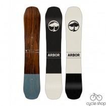 Сноуборд Arbor CODA Camber 2020