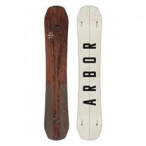 Сноуборд Arbor CODA Splitboard Camber 2021