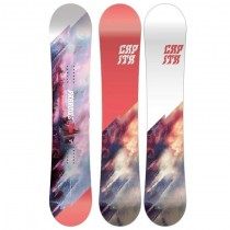 Сноуборд CAPITA Paradise 2020