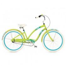 """Велосипед 24"""" ELECTRA Peacock 3i"""