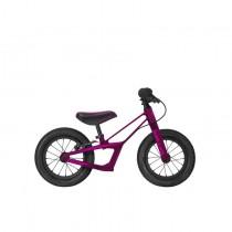 "Велосипед 12"" Kellys KIRU RACE 2021 Purple"