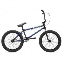 """Велосипед 20"""" Kink Gap FC 2021 Black 20.5"""""""