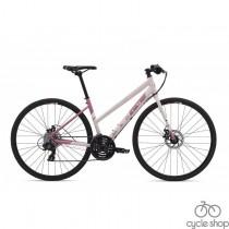"Велосипед 28"" Marin Terra Linda 1 2019 Satin Pink"