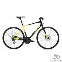 "Велосипед 28"" Marin Fairfax 2 2019 Satin Black"