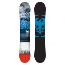 Сноуборд Never Summer Snowtrooper 2021