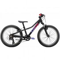 "Велосипед 20"" Trek Precaliber 7SP Girls BK 2020"