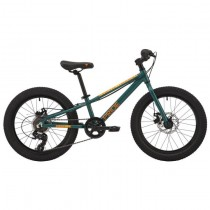 """Велосипед 20"""" Pride ROCCO 2.1  2020"""