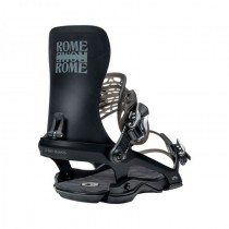 Крепления Rome 390 Boss 2021