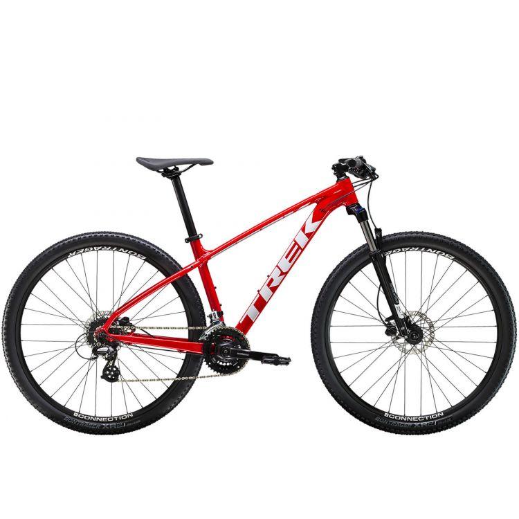 "Велосипед 27,5"" Trek Marlin 6 2019"